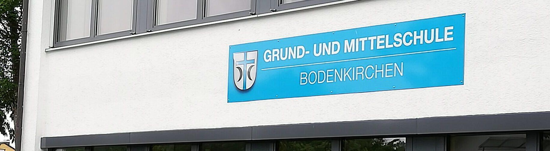 Grund- und Mittelschule Bodenkirchen